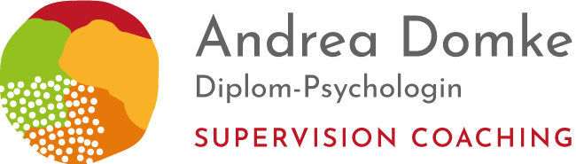 Domke Supervision Coaching Logo